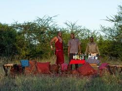 Speciální nabídky v Africe